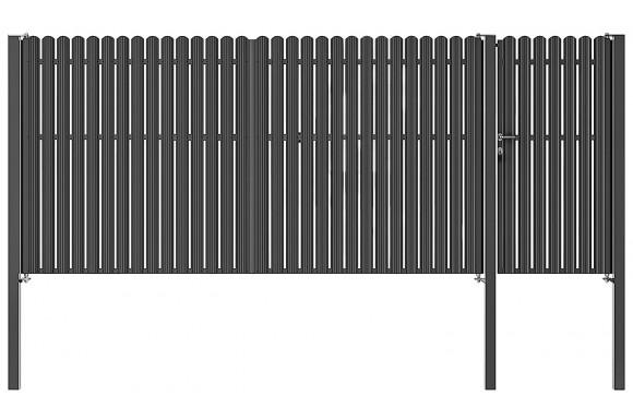 Set Poartă cu Portiță ZnT Sipca XL