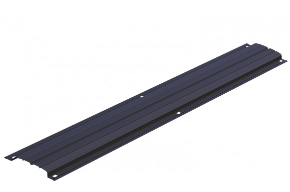 Ștachet XL (2000 mm) zinc
