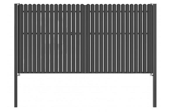 Set Poartă ZnT Ștachet XL 1850 x 3400